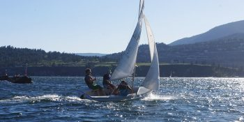 Wind in Your Sails Registration